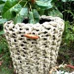 For blog giant sisal pot