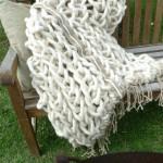 (GAllery)Wool and hemp rug
