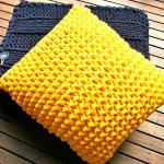 (Gallery) Cotton Cushions