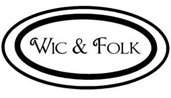 Wic and Folk Logo